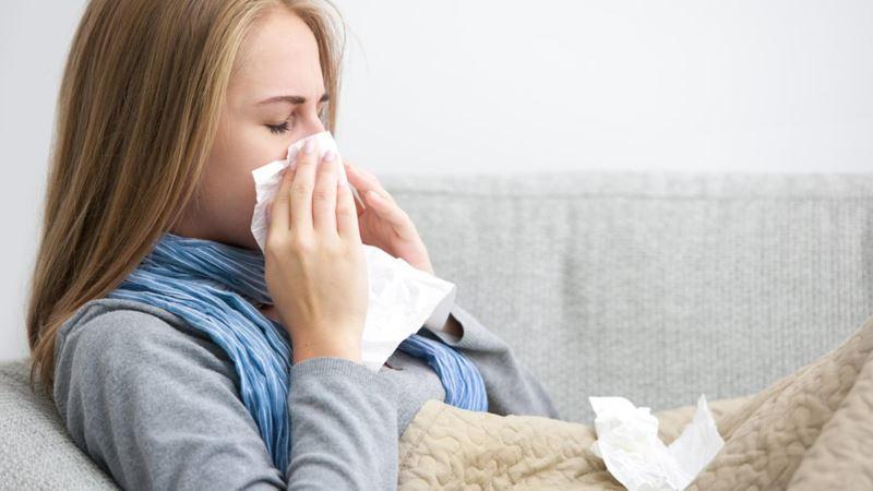 5 Remedios Naturales contra el Catarro y la Gripe