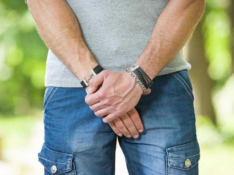 Tratamiento de la balanitis y el anillo fimótico con propóleo