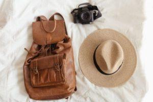 imprescindibles para viaje