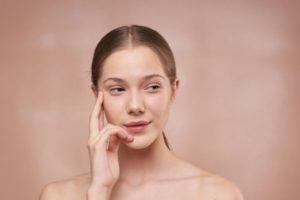 Crema natural piel mixta