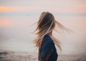 Tener un cabello sano