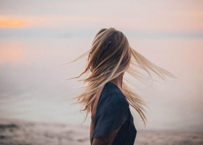 5 reglas básicas para hidratar el pelo y mantenerlo sano