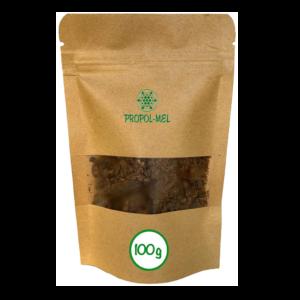 100 gramos – Própolis puro 100% natural. El mejor antibiótico natural.