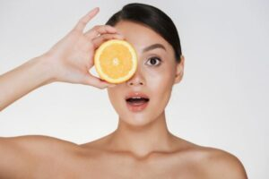vitaminas cosmética