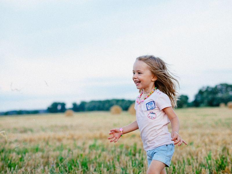 Polen para los niños: defensas, alergias y crecimiento