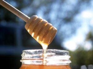 Tipos de miel y sus beneficios