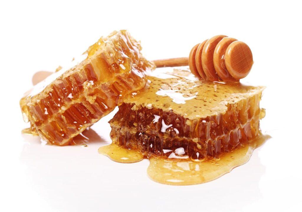 Miel panal de abeja Propol Mel