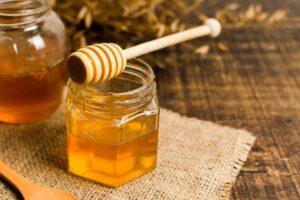 Miel-natural-cruda-para la cara PropolMel