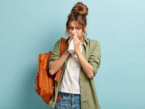 Propóleo para las enfermedades respiratorias